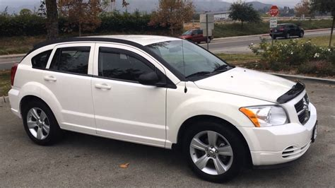 docce calibe 2010 dodge caliber sxt for sale in corona ca