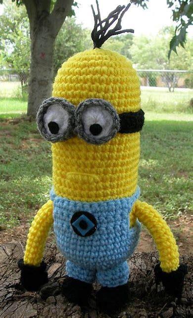pinterest minion pattern 483 best images about free crochet patterns on pinterest