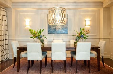 dining room designs with simple and elegant chandilers hotel resort powerful sconce lighting in the dining
