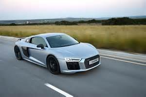 review audi r8 v10 plus ignitionlive