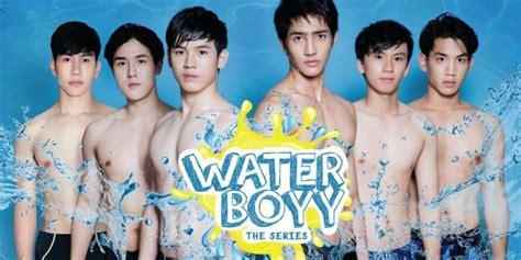 Water Boyy water boyy bl drama