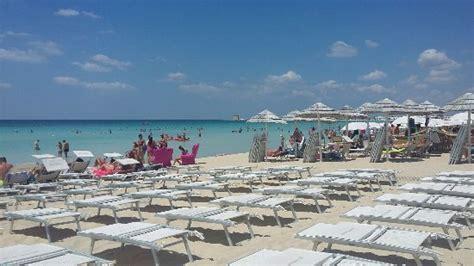 hotel club azzurro porto cesareo recensioni torre lapillo spiaggia in convenzione hotel club azzurro