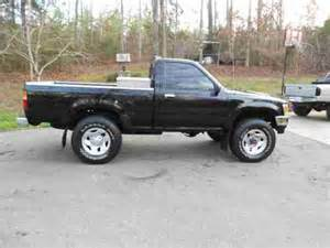 1994 Toyota 4x4 Sell Used 1994 Toyota Tacoma 4x4 Up Truck In