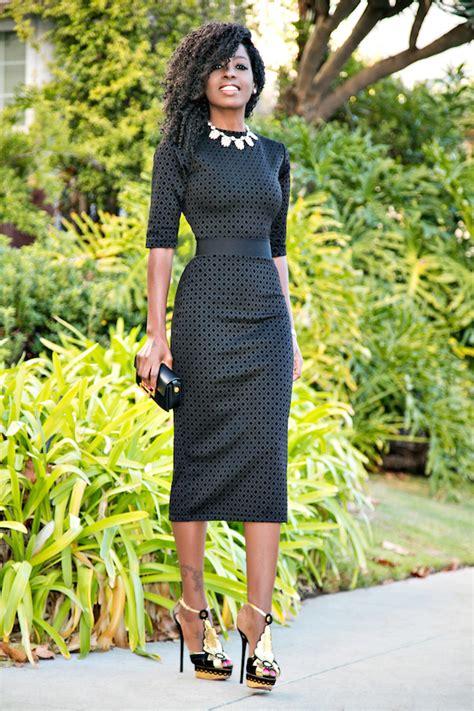 black print midi dress style pantry bloglovin