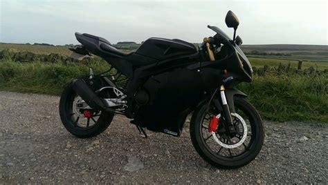 honda cbr 180cc bike price rieju rs3 125 with 180 big bore kit not yzf r 125
