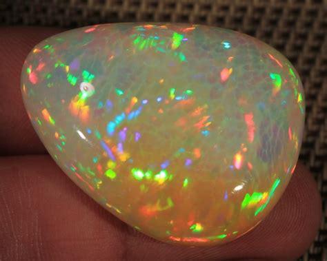 2 09ct Welo Black Opal 73 09ct brilliant 5 5 welo opal cab honeycomb opal