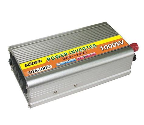 Harga Power Inverter 5000 Watt inverter murah meriah instrument indonesia