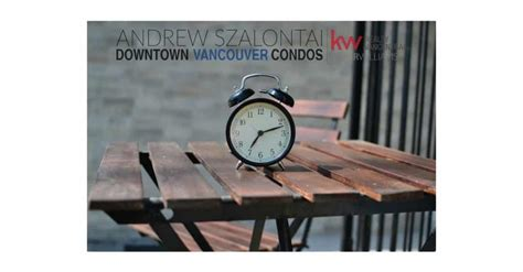 the way to sell a vancouver condo downtown