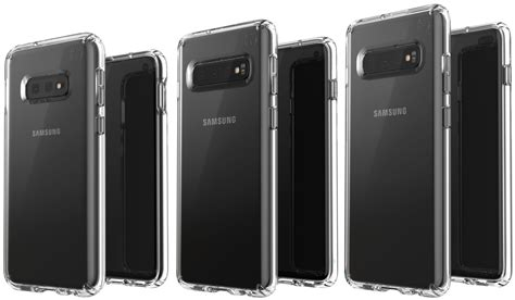 Samsung Galaxy S10 For Sale by Samsung Reportedly Aiming To Put Its Galaxy S10 Lineup For Sale Almost Immediately After The