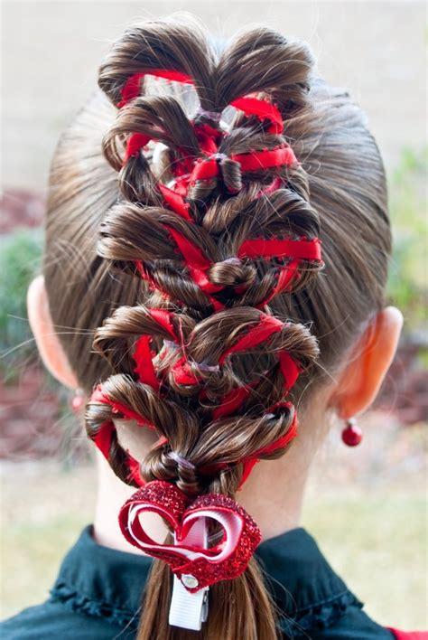 valentines day hair ideas hairstyles for s day hairstylesmill