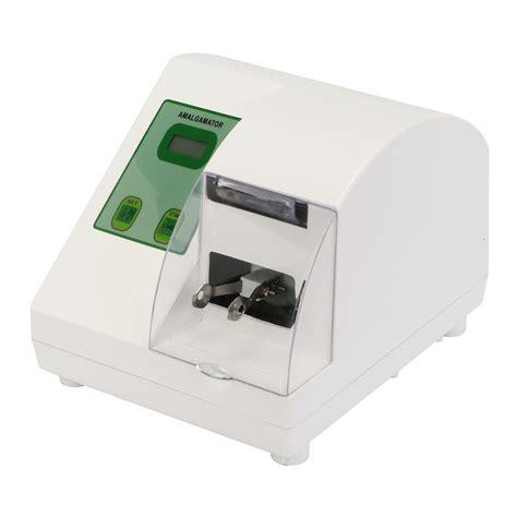 Capsule Mixer Cm Ii Digitally Controlled High Speed Triturator dental high speed digital capsule mixer amalgamator amalgam 40w 4200rpm ebay
