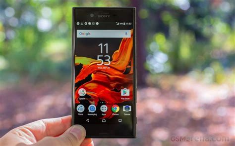 Arena Lights Specs For Sony Xperia Xz1 Xz1 Compact And X1 Leak