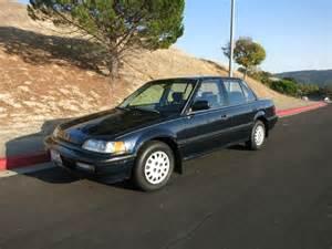 1991 honda civic lx sedan in pinole oakland berkeley clean
