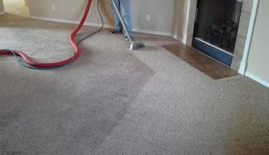 Certified Carpet Cleaning and Restoration