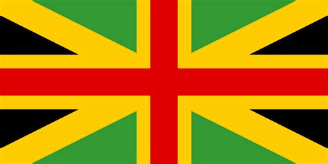 image gallery jamaican flag