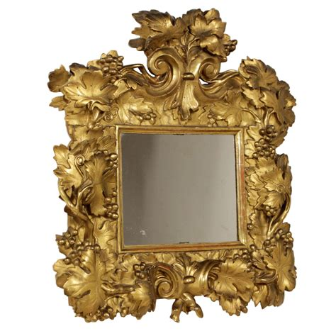 cornice barocca baroque frame mirrors and frames antiques