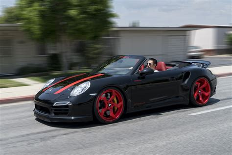 How Much Is A Porsche 911 Turbo Style Wheels Come To The Porsche 911 Turbo S