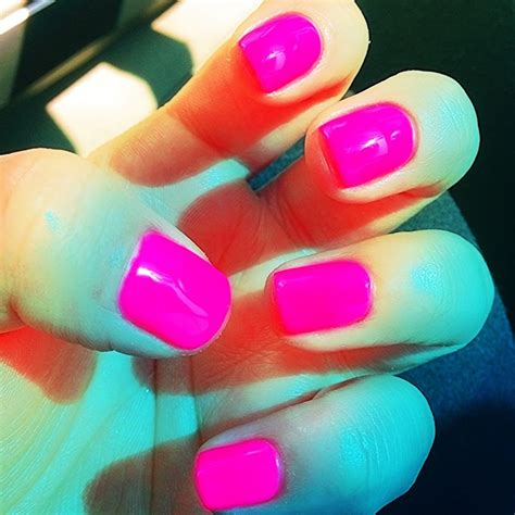 what is the number 1 nail colour hot pink gel nail polish in love yelp