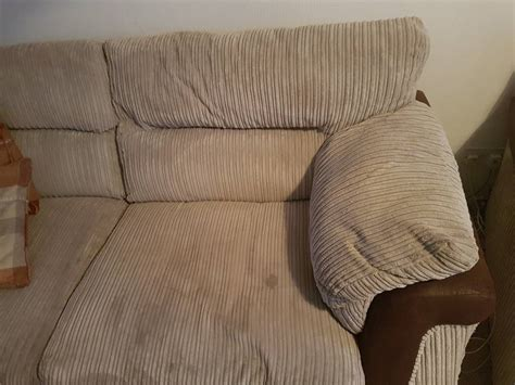 How To Clean My Fabric Sofa Brokeasshome Com