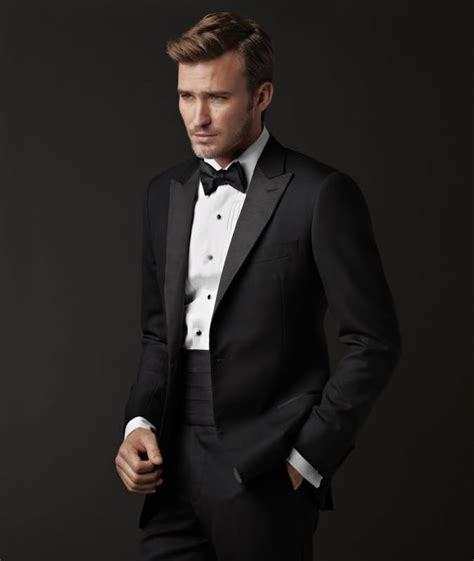Home Decor Crafts Pinterest by How Men Should Dress For A Black Tie Dress Code