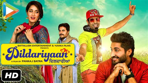 jassi gill new song gabbroo new punjabi movie 2016 dildariyaan official full movie