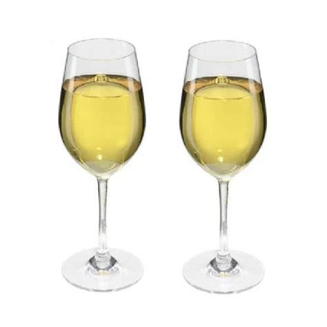 bicchieri da vino bianco viva haushaltswaren 2 bicchieri da vino bianco