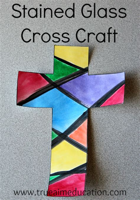 religious crafts 30 christian easter crafts do small things with