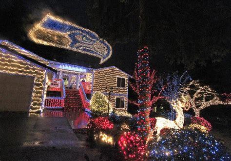 seahawks house neighbors force seahawks christmas lights house to go dark bso part 3