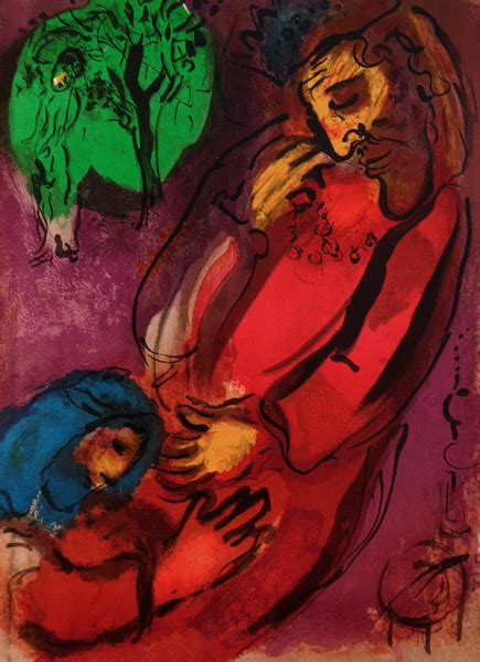 Arte Black Verve marc chagall as printmaker drypoints etchings and