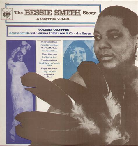 Bessie Smith Send Me To The Lectric Chair by The Bassie Smith The Bessie Smith Story Vol 4