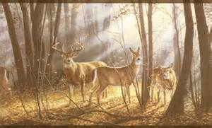 Deer Hunting Wall Murals What An Awesome Wall Mural For His Manly Lodge Hub