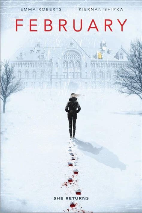 february emma roberts film online quot february quot crtica del ttulo protagonizado por emma