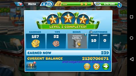 mod game cooking fever cooking fever v2 1 2 mod apk unlimited coins gems hack