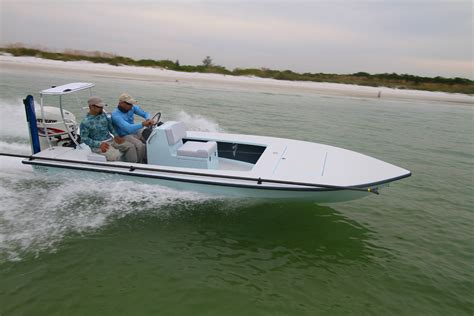 hells bay boat company buttery smooth ride hell s bay offers new marquesa 18