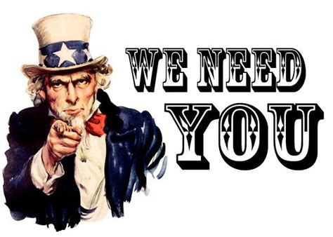We Require by Us Digital Service To Nyc Designers We Need You