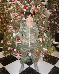 best celebrity xmas trees of all time see the holly