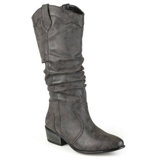 Trend Alert Slouchy Boots by Trend Alert Slouch Boots Fall 2017 Grace