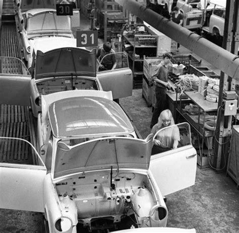 Auto Verschrotten Zwickau by Staatshilfe Politiker Streiten Um Quot Veb Autobau Quot Opel Welt