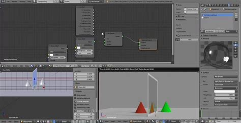 cycles light path magic in blender cycles light path magic in blender