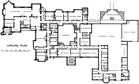 denton hall plan flickr photo sharing
