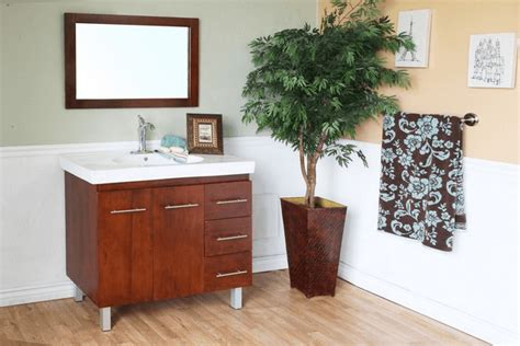 bathroom on the right bathroom vanity with sink on the right side how to select