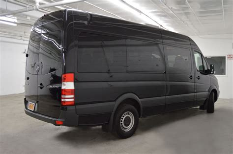 mercedes sprinter rentals sprinter rental ny rent a sprinter