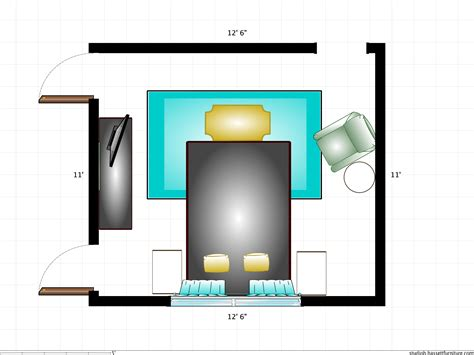 rectangular bedroom furniture arrangement rectangular bedroom furniture arrangement 28 images