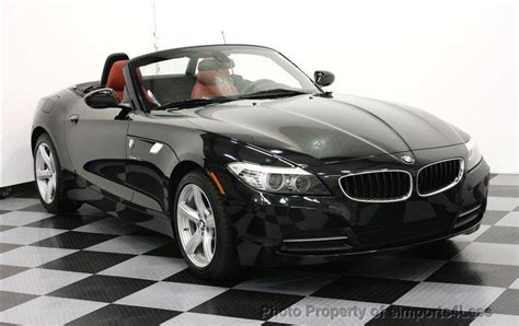 bmw z4 hardtop for sale 2009 used bmw z4 sdrive30i hardtop convertible at