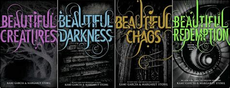beautiful creatures series 1 the reader s antidote september 2012