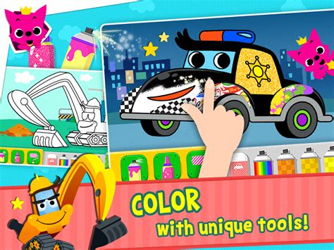 car town apk pinkfong car town 14 apk android education apps