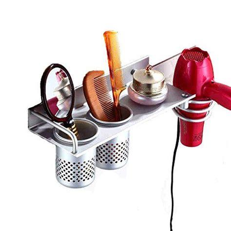 Cool Care Hair Dryer Holder best 25 hair dryer organizer ideas on diy
