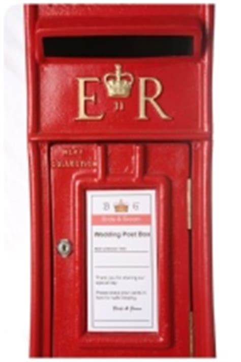 buy royal mail post box