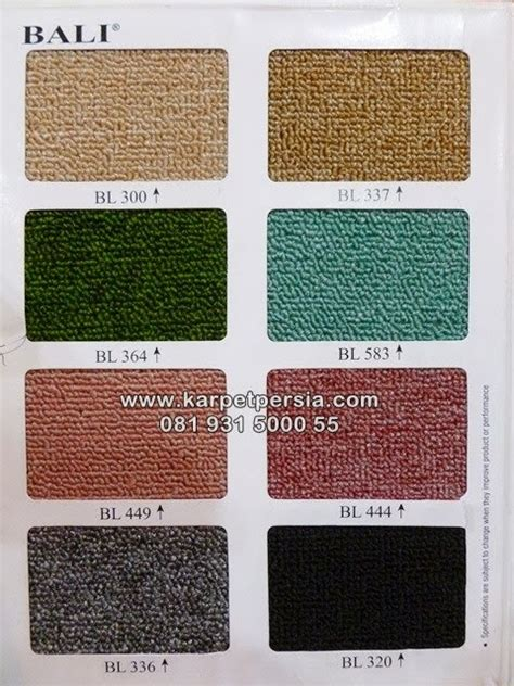 Karpet Buana Terbaru pusat karpet kantor dan hotel terlengkap karpet bali