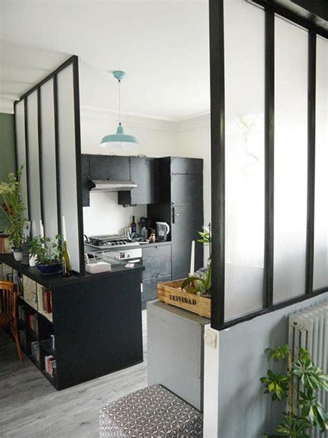 cuisine vitr馥 atelier cuisine vitre atelier atelier castorama sur dacoration